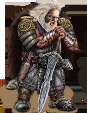 dwarves in illyriad