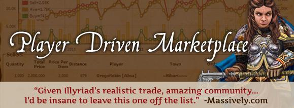 illyriad trade